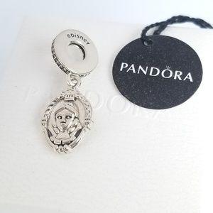 Disney, Evil Queen's Magic Mirror Dangle Pandora